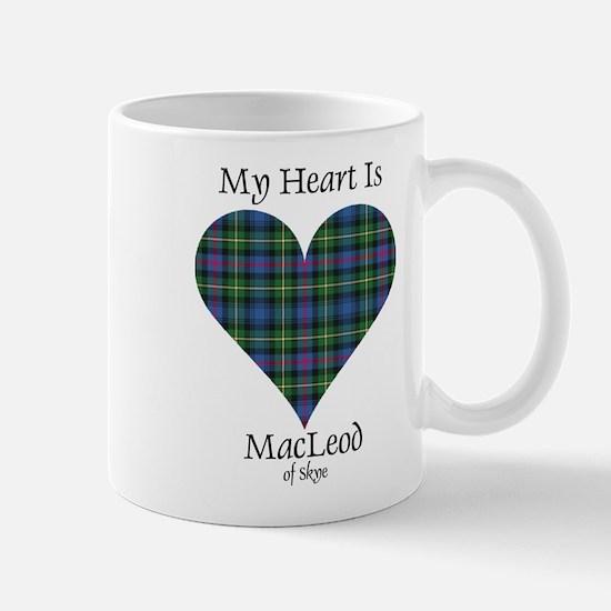 Heart-MacLeodSkye Mug