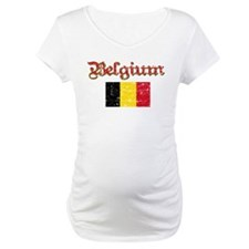 Belgian Flag Shirt