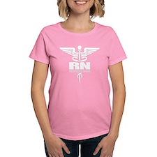 Caduceus RN (g) T-Shirt