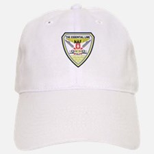 US NAVAL AIR LAJES AZORES Portugal Military Pa Cap