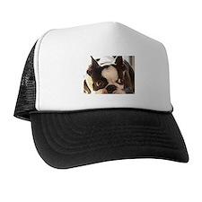 Adorable Jewels Trucker Hat