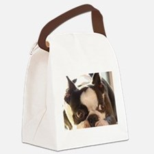 Adorable Jewels Canvas Lunch Bag