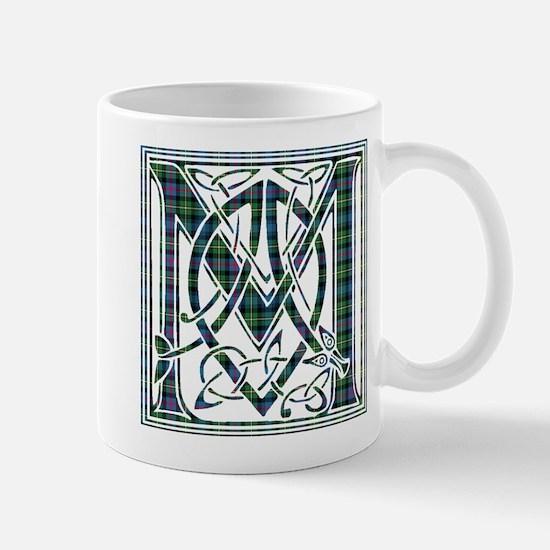 Monogram-MacLeodSkye Mug