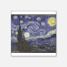 VanGogh-starry_night.jpg Sticker