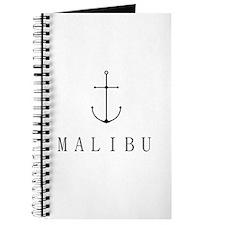 Malibu Sailing Anchor Journal