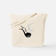 Puff Puff Tote Bag