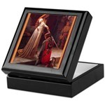 Edmund_blair_leighton_accolade2.png Keepsake Box
