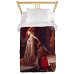 Edmund_blair_leighton_accolade2.png Twin Duvet