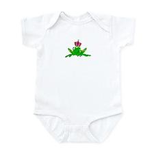 Frog King Infant Bodysuit
