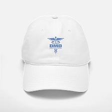 Caduceus DMD Baseball Baseball Baseball Cap