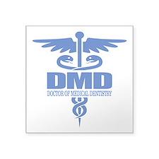 Caduceus DMD Sticker