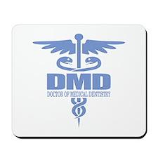 Caduceus DMD Mousepad