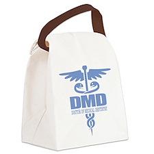 Caduceus DMD Canvas Lunch Bag