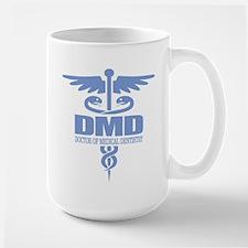 Caduceus DMD Mugs