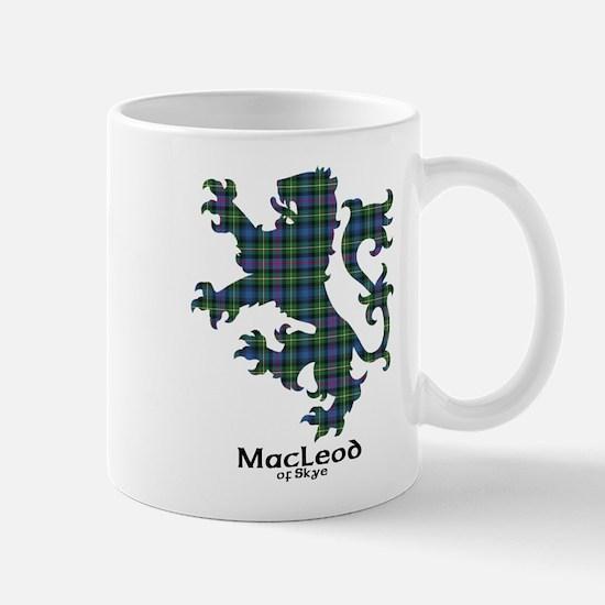 Lion-MacLeodSkye Mug