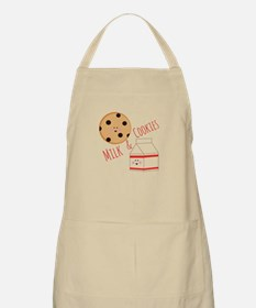 Milk Cookies Apron