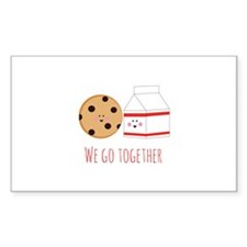 Go Together Decal