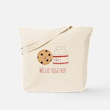 Go Together Tote Bag