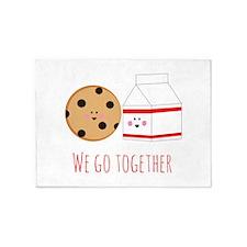 Go Together 5'x7'Area Rug