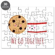 Go Together Puzzle