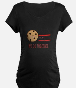 Go Together Maternity T-Shirt