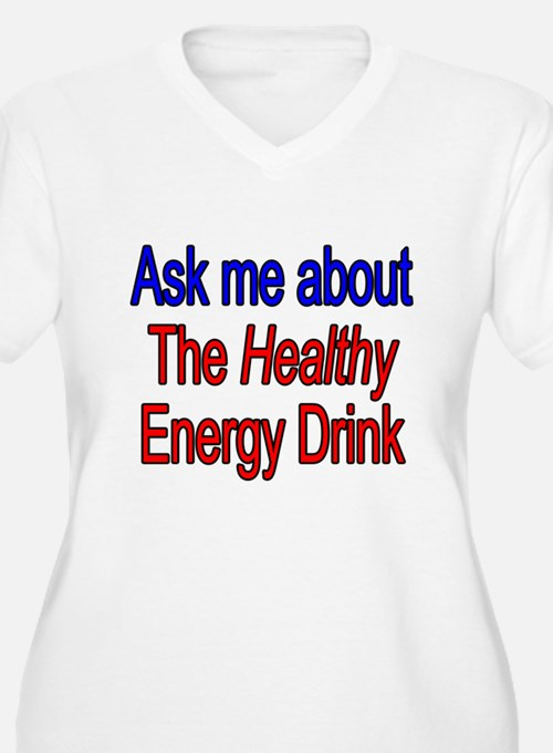 Healthy Energy Drink T-Shirt