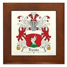 Trento Framed Tile