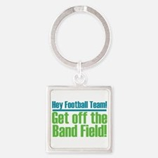 Marching Band Field Keychains