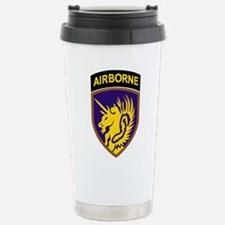 13th Airborne Division. Travel Mug