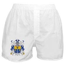 Toscani Boxer Shorts