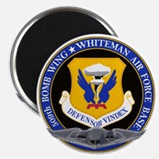 509th_whitman_air_base Magnets