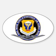 509th_whitman_air_base Decal