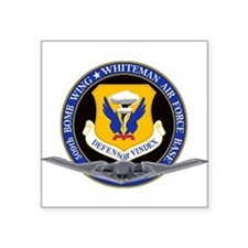 509th_whitman_air_base Sticker
