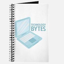 Technology Bytes Journal