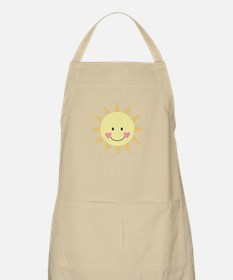 Happy Sun Apron