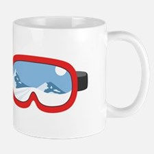 Ski Mask Mugs