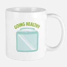 Going Healthy Mugs
