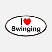 Swinging Patches