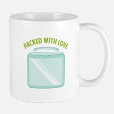 Packed With Love Mugs