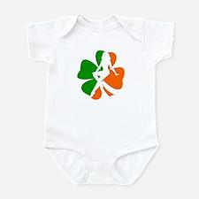 Hot Irish Girl 3 Infant Bodysuit