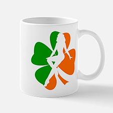 Hot Irish Girl 3 Mug
