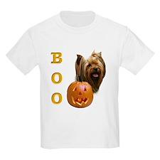 Yorkie Boo T-Shirt