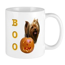 Yorkie Boo Mug