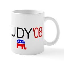 Rudy '08 Mug
