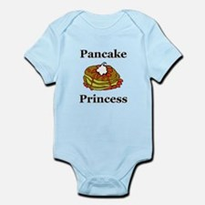 Pancake Princess Infant Bodysuit