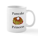Pancake Princess Mug