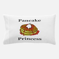 Pancake Princess Pillow Case