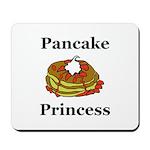 Pancake Princess Mousepad