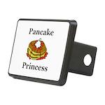 Pancake Princess Rectangular Hitch Cover