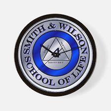 Smith&Wilson 4 Wall Clock